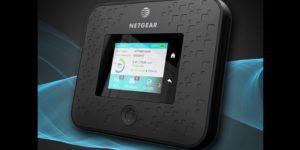 Netgear Nighthawk 5G Mobile Hub