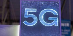réseau 5G ultra rapide