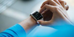 smartphone pliable smartwatch montre connectée