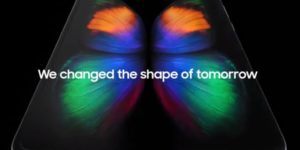 we change the shape of tomorrow