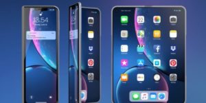 iphone pliable premières images exclusives