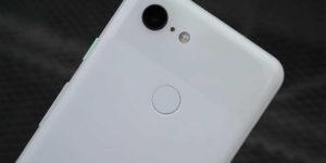 smartphone pliable google